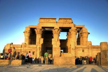 EGIPTO TODO INCLUIDO