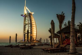 OFERTA DUBAI 4 DIAS