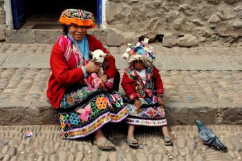 PERU EXPERIENCIAS