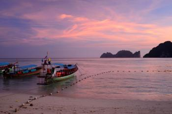 TAILANDIA BANGKOK Y KOH SAMUI