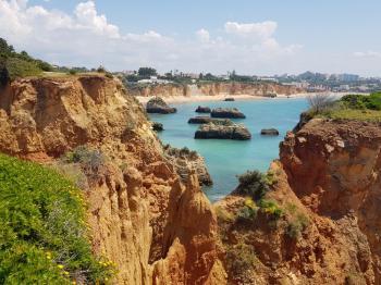 Estancias en Algarve