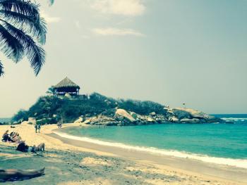 Colombia, las mejores playas