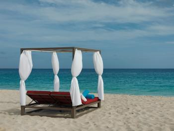 Cabo Verde - Hotel Hilton 5*