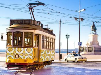 City break Lisboa