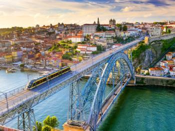 City break Oporto