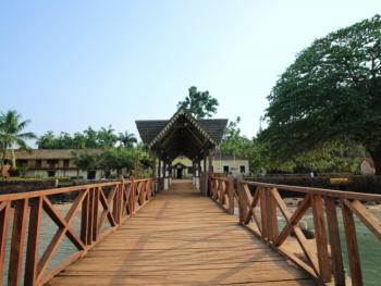 Santo Tomé & Rolas hoteles 4* y 5*